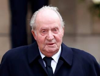 Betogingen in 24 Spaanse steden voor vervolging ex-koning Juan Carlos