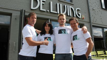 De Living gaat door op WK-elan en organiseert driedaagse De Living XL