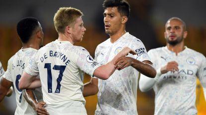 City en De Bruyne maken geen fout in eerste wedstrijd van het seizoen, Rode Duivel scoort vanop de stip