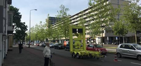 Nu wordt het echt serieus op de Vestdijk in Eindhoven