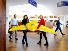 Bloed, medicijnen, monsters: Isala vervoert het straks met een drone tussen ziekenhuizen Zwolle en Meppel