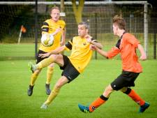 Rick van den Bogaard maakt comeback bij selectie EMK