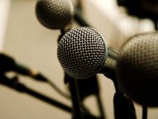Politici braaf voor elkaar tijdens debat in Cadzand