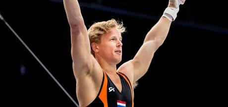 Zonderland wil doorgaan tot de Spelen van 2020