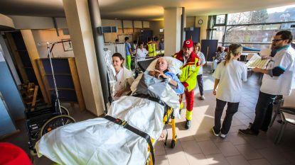 """""""Ziekenhuis én spoeddienst blijven bestaan"""""""
