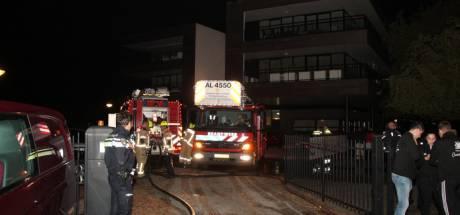 Restaurant Oranjeplaat in Arnemuiden snel weer open na brand