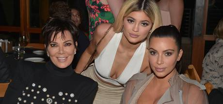 'Dochters Kardashian-clan worden gelijktijdig verwacht'