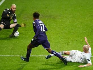 De zeges van Anderlecht, Club en Antwerp, verrassend verlies AA Gent: alle beelden van de 19de speeldag