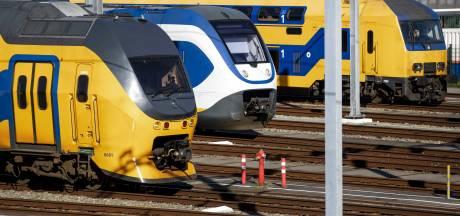 Arnhem misschien na 2030 een optie, maar trein Amsterdam-Berlijn rijdt voorlopig via Apeldoorn