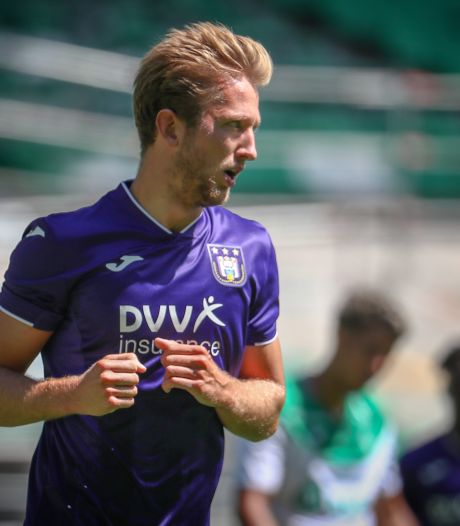 Anderlecht mist drie spelers wegens coronavirus