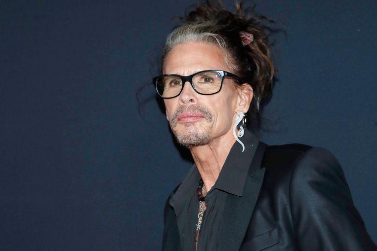 Aerosmith heeft donderdagavond noodgedwongen de Deuces Are Wild-show in Las Vegas af moeten zeggen omdat zanger Steven Tyler zijn stem kwijt is. Dat meldt de frontman van de band vrijdag zelf op Twitter.