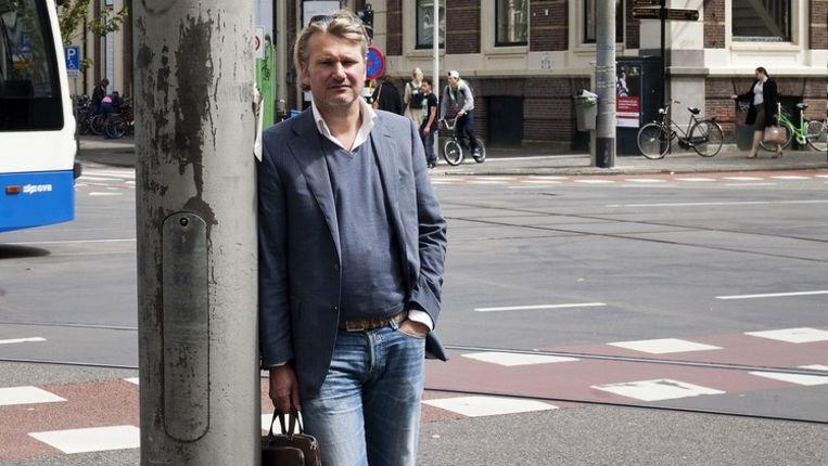 Ewart van der Horst voor Studio Plantage. Beeld Bart Koetsier