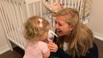 """Steeds meer ouders zoeken hulp bij kinderslaapcoach: """"Baby laten huilen is geen oplossing"""""""