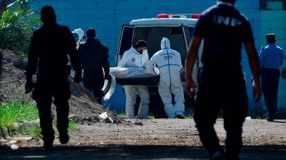 Bendeleden vermoorden zes gevangenen in Hondurese vrouwengevangenis
