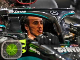 Hamilton heeft corona en mist GP van Sakhir