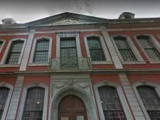 Le musée d'Ansembourg, lieu de tournage d'un long-métrage international