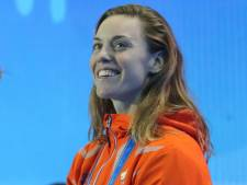 Heemskerk glundert na zilver: Vijftigste medaille is speciaal