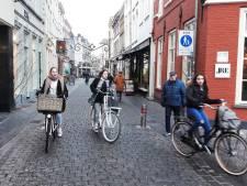 Fietsen mag in Bergen op Zoom vanaf 1 februari
