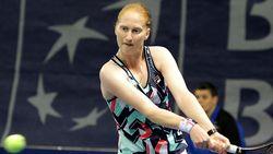 Van Uytvanck treft olympisch kampioene Puig in tweede ronde WTA Luxemburg