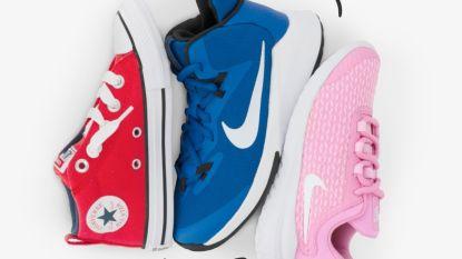 """Nike gaat abonnement voor schoenen lanceren: """"Die trend zal zich alleen maar verderzetten"""""""