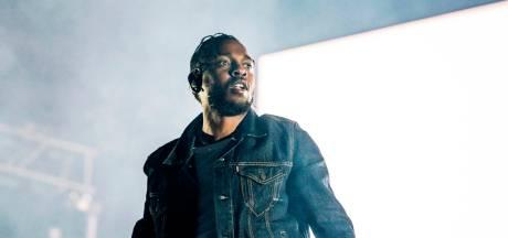 Rapper Kendrick Lamar komt naar Rock Werchter