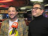 Ode aan 'Het is een Nacht' tijdens Vrienden van Amstel LIVE!