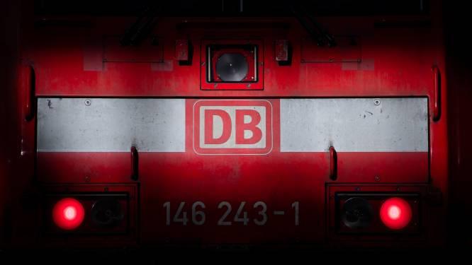 Twee mensen geëlektrocuteerd op Duits treinstation