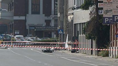 Opnieuw bommelding aan Dok Noord: Gentse stadsring tijdlang afgesloten
