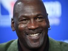 Michael Jordan se lance dans le sport automobile et recrute le seul pilote noir du plateau