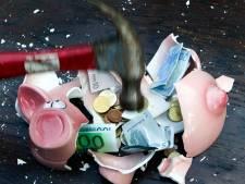 Olst-Wijhe haalt bijna zeven ton van spaarrekening