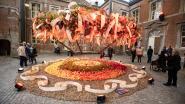 IN BEELD: 140.000 bloemen maken van Alden Biesen de mooiste tuin ter wereld