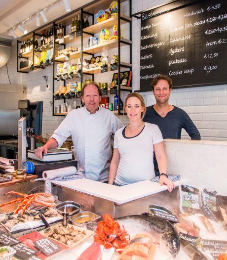 Helmondse horecafamilie: 'Seafood Shop is geen fastfood-zaak'