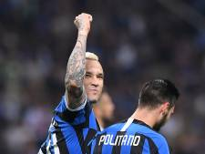 Nainggolan envoie l'Inter en Ligue des champions