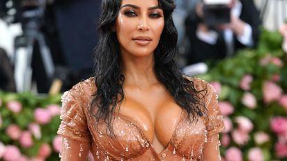 Van grotere billen tot nieuwe kaaklijn: zoveel kost het lijf van Kim Kardashian