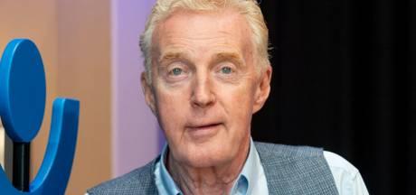 André van Duin hield darmkanker-diagnose stil: 'Kan slecht tegen meewarige blikken'