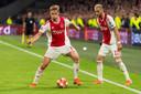 Ajax ziet Frenkie de Jong na dit seizoen naar Barcelona vertrekken. De kans is ook groot dat Hakim Ziyech vertrekt.