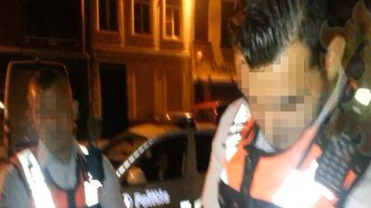 Aanklager eist vijf jaar cel, deels met uitstel, tegen Antwerpse agenten