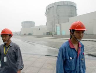 China lanceert zijn eerste kernreactor van eigen makelij