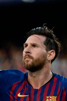Fenomeen Messi velt PSV: 'De beste van de wereld, al jaren'