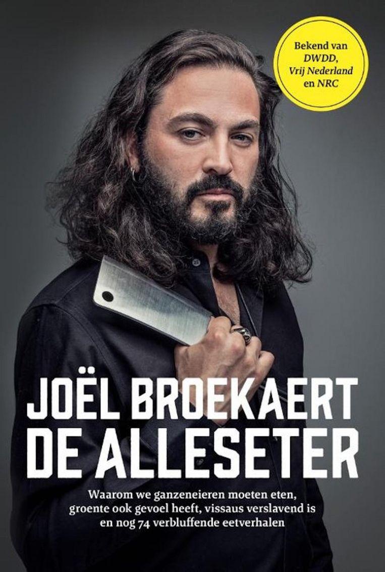 De Alleseter, Podium, €20 Beeld -