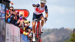 """Richie Porte wint koninginnenrit Tour Down Under en neemt optie op eindzege: """"Had meer tijd willen pakken"""""""