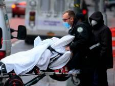 La Covid-19 fait plus de 2.400 morts en 24h aux États-Unis, un record depuis six mois