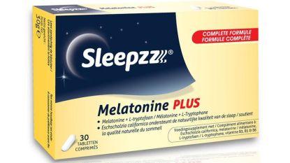 """""""Je slaapt niet béter door melatonine"""""""