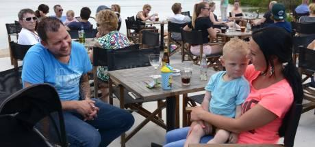 Het Houtse Meer mag uitbreiden: extra verdieping en meer feestzalen