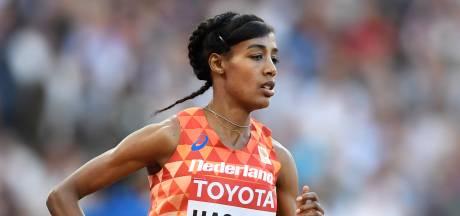 Hassan loopt 1500 en 3000 meter op WK-indoor ondanks niet kwalificeren
