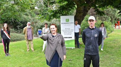 Ontdek Menen, Lauwe en Rekkem met de Runnin' City app