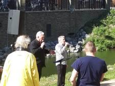Handhavers maken einde aan optreden voor ouderen van Sunstreams 2.0: 'Lol is er nu af'