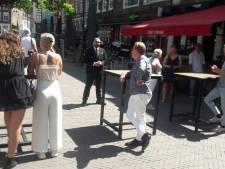 Zo ziet de heropening van de horeca in Utrecht eruit