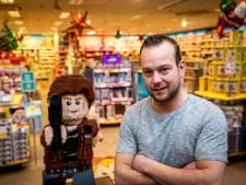 Van Intertoys naar Jase & Joy in Veldhoven: 'We bepalen zelf wat er in de winkel gebeurt'