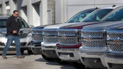 GM roept 3,64 miljoen wagens terug wegens airbagprobleem